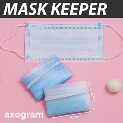 Mask Keeper (Pack of 6)