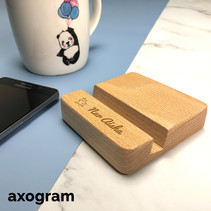Square Phone Stand