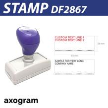 Premium Signature Stamp